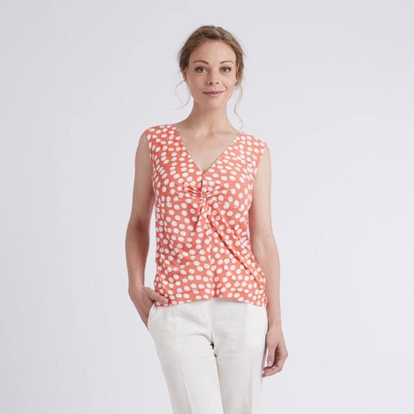 patron couture esperance sewing pattern coralie