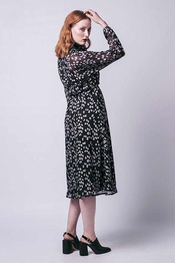 sewing pattern stella dress Named