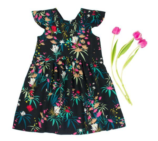 sewing pattern vienna bel etoile