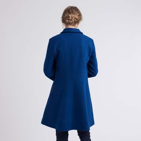 patron couture sewing pattern nuage coat manteau coralie bijasson