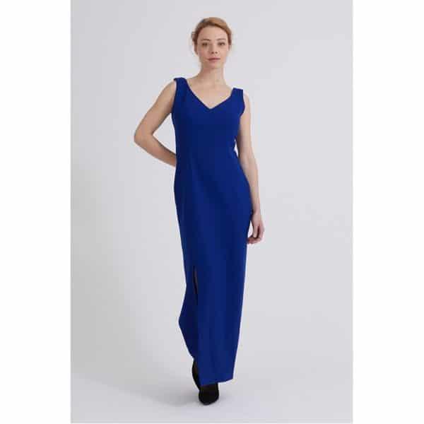 Patron couture robe Axelle Coralie Bijasson