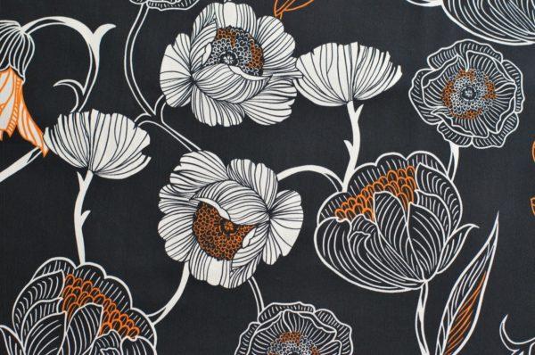 kit couture Blanche Box Jade Louis Antoinette grosses fleurs