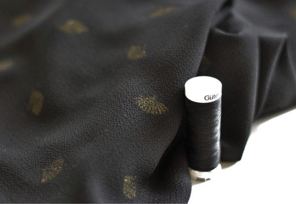 Kit couture Kitsune Charlotte Kan