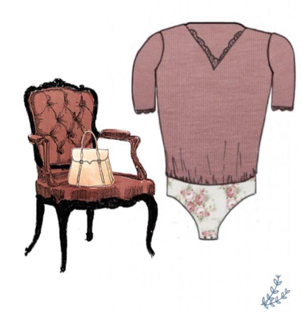 Patron couture body Popeline & Linon