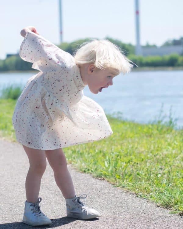 patron couture robe blouse Vita Bel'Etoile