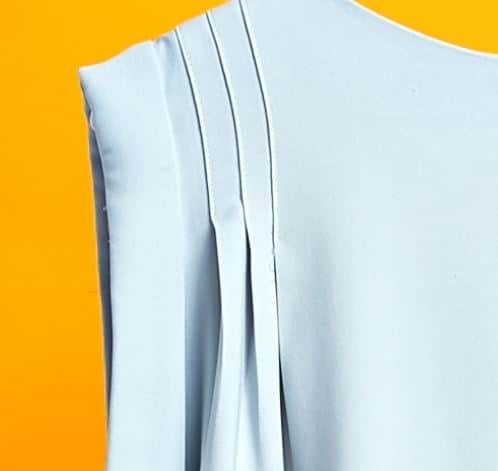 Patron couture top 5005 DP studio