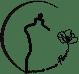 patron couture Comme une Fleur
